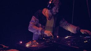 MODZ WAYNE @ Dæpth #5 - BUKA Live - september 2013 - Milan - (Italy)