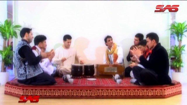 Bangrewall - Latif Nangarhari 2010 Full HD