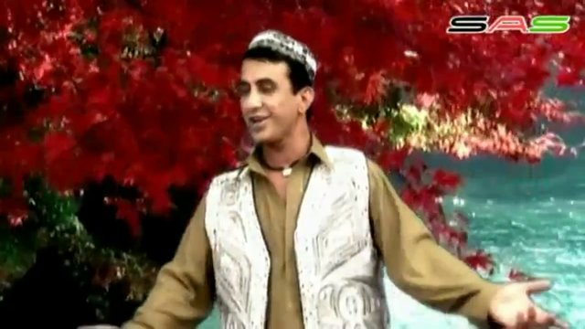 Na Na Woraki - Latif Nangarhari HD