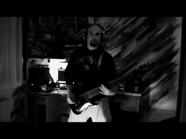 Charlie Vigorous - minimal tekno punk