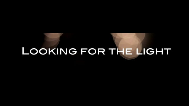 Looking for the Light - remix NwVm