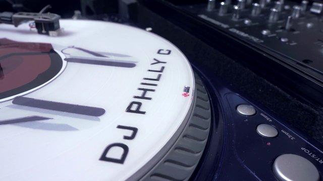 Story of a DJ