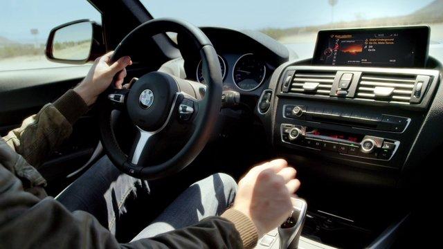 BMW F22 Launch Promo