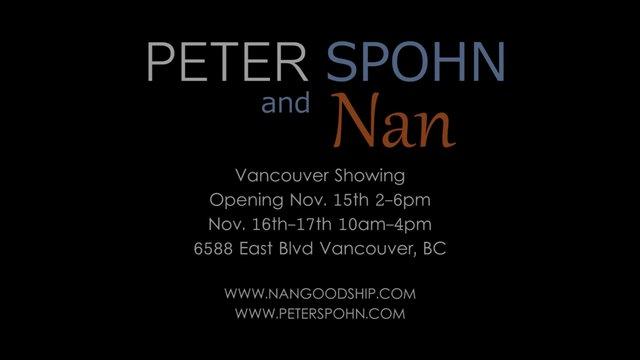 Nan's Art Show
