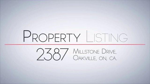 Real Estate Video Sample