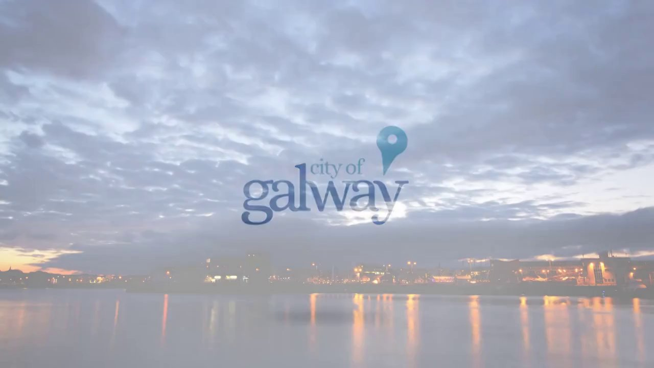 Welcome to Galway