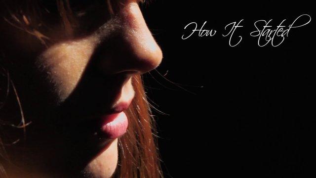 Christine Sweeney - How it Started