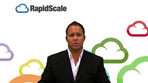 RapidScale CloudFiles - SharePoint and ShareFile