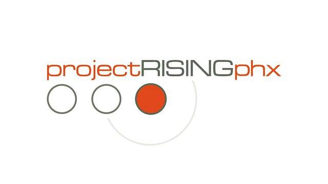 Project Rising Kickstarter