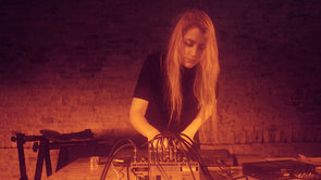 PHARMAKON @ pulse#206 | SACRED BONES NIGHT - november 2013 - Bastione Alicorno - Padova - (Italy)