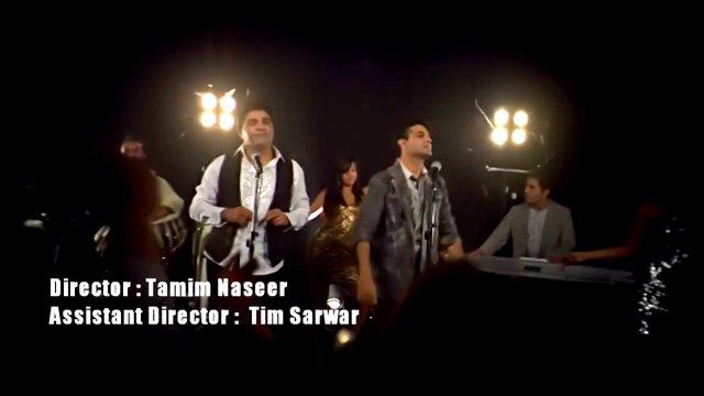 Chashm Doshman - Mirwais & Bareq Naseer APR 2009 HD