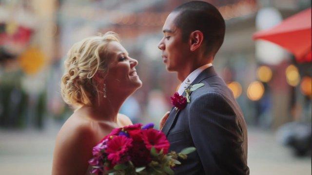 Regina + Michael: Wedding Film
