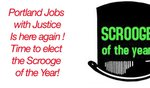 2013 Scrooge Promotion Final