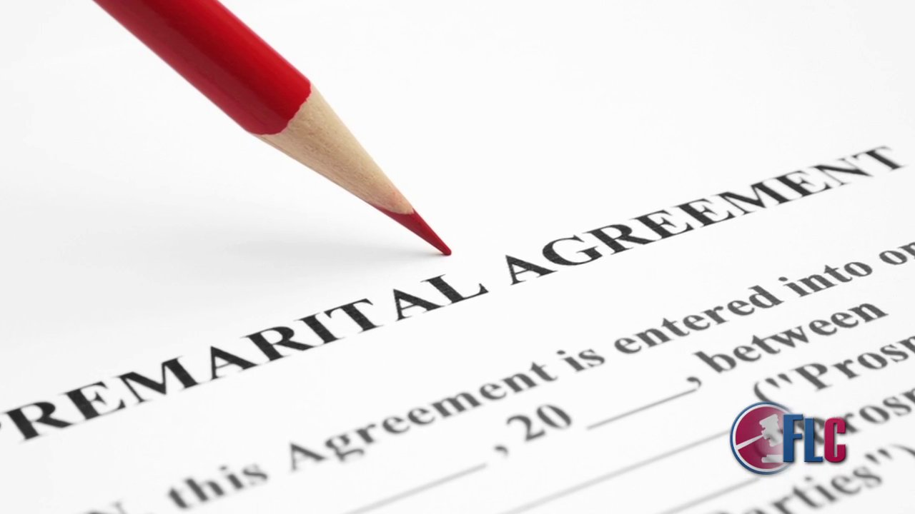 Prenuptial Agreements Estate Planning With Judge Eugene Hyman
