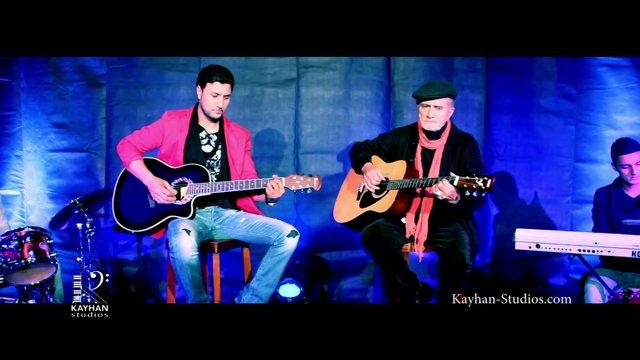 Golhay-e Yadgari - Sediq Shubab, Ustad Arman FEB 2013 Full HD