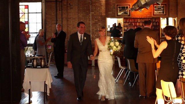 Chicago Wedding 2013