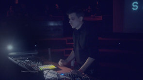SHARI DELORIAN @ S/V/N/ club#4 :: BUKA :: - november 2013 - Milan - (Italy)