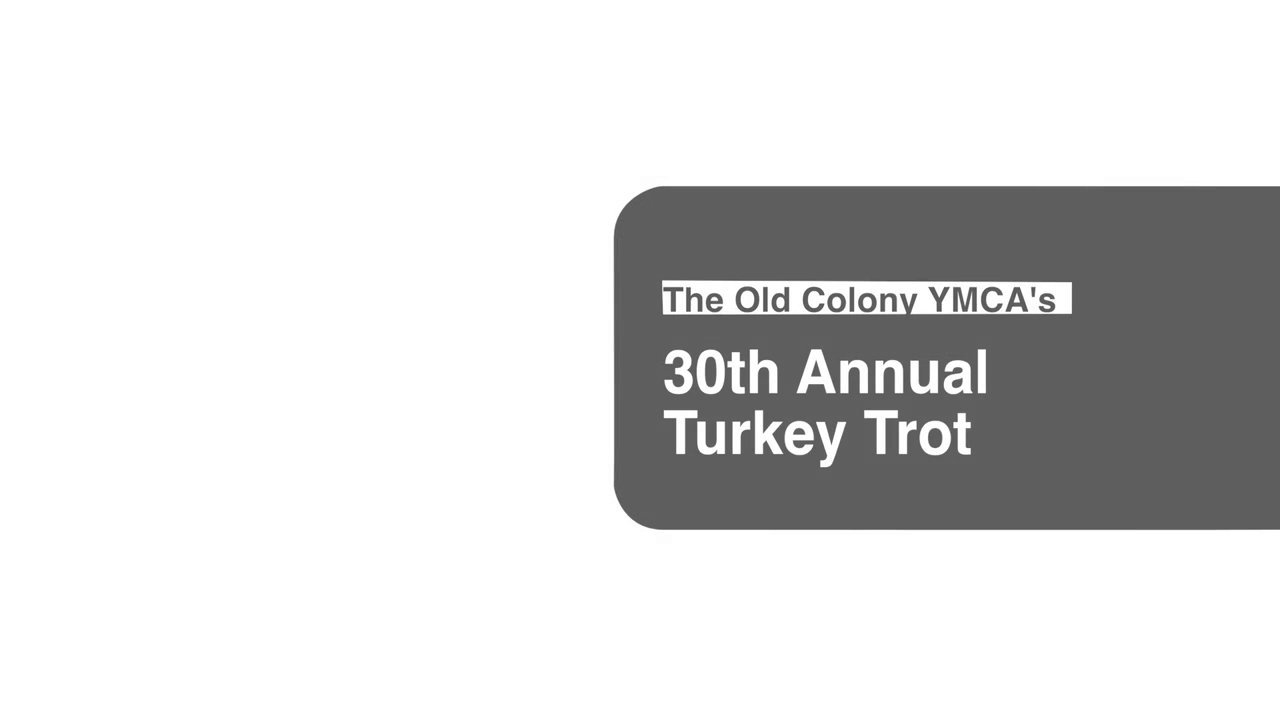 YMCA 30th Annual Turkey Trot