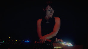 PAULA TEMPLE /part 1/ @ S/V/N/ club#4 :: BUKA :: - november 2013 - Milan - Italy