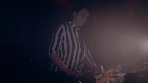 PHANTOM LOVE @ S/V/N/ club#4 :: BUKA :: - november 2013 - Milan - Italy