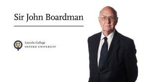 essays dedicated to sir john boardman Get this from a library the archaeology of greek colonisation : essays dedicated to sir john boardman [john boardman gocha r tsetskhladze franco de angelis.