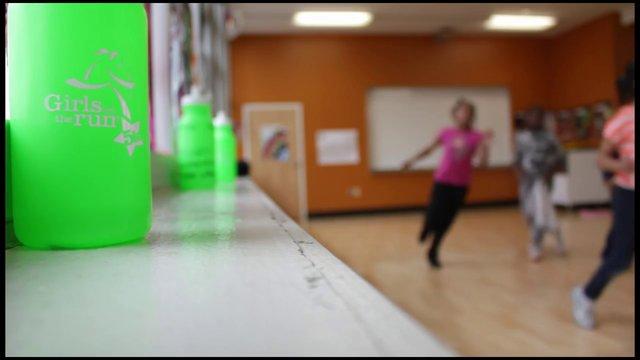 YMCA - Girls on the Run