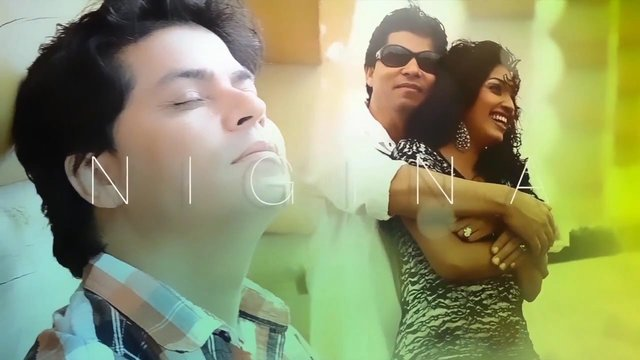 Nigina - Dawood Habibi SEP 2013 HD