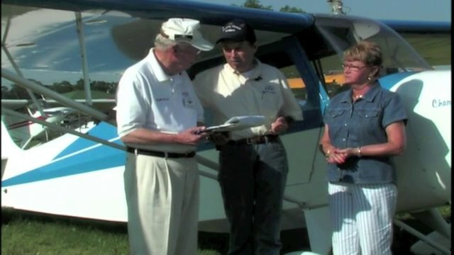 2008 Vintage Interview - Aeronca Champ