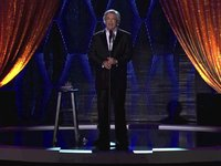 Ron White hosts CMT Artists of the Year 2013. Does He Twerk?