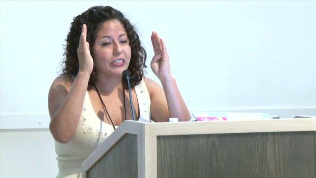 REVOLVE: Favianna Rodriguez