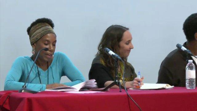 REVOLVE: Community Panel