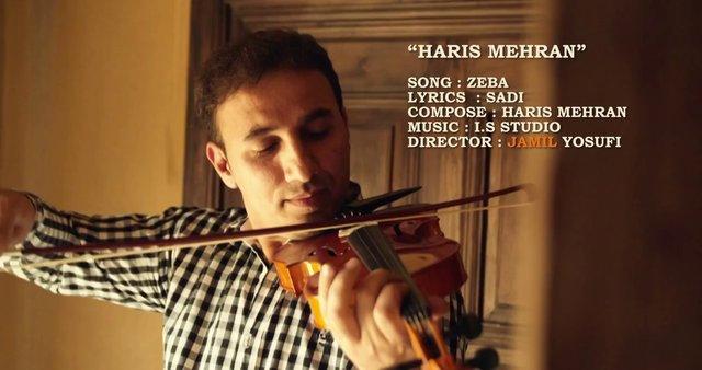 Zeba - Haris Mehran JUN 2013 Full HD