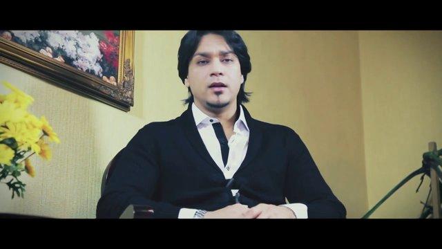 Dil Bechara - Jawed Habibi APR 2013 Full HD
