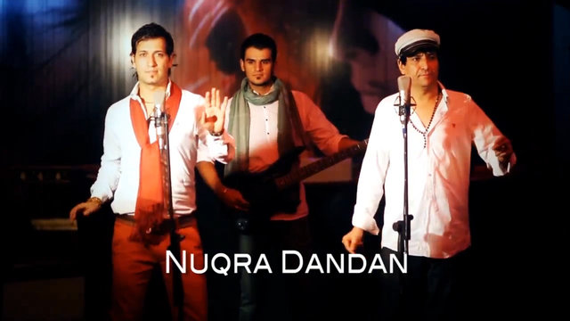 Nuqra Dandan -Nabi & Reja Rahish DEC 2013 HD