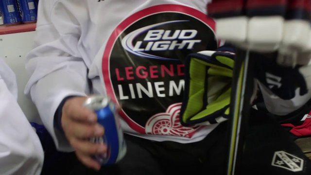 Detroit Red Wings - Legendary Linemates Part 2
