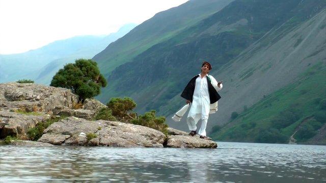 Afghan Watan - Latif Nangarhari SEP 2012 HD