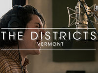 Shaking Through: The Districts