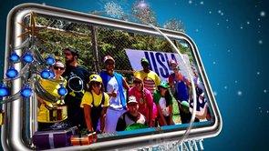 Happy Holidays to the USLA Family!