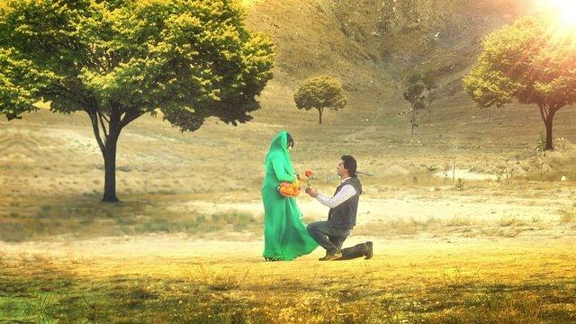 Zepesham Merawi - Ahmad Ozair JAN 2013 HD