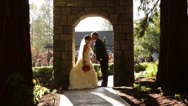 2014 Wedding Reel