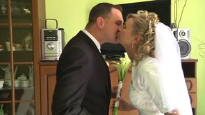 wspomnienie z dnia wesela