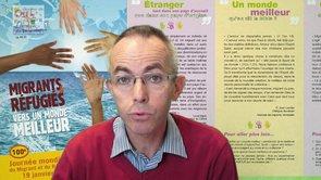Entretien avec Jean-Paul Havard, Pastorale des Migrants