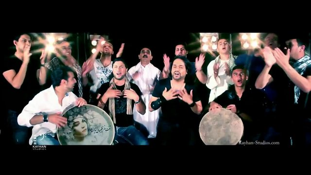 SANAUBAR (Qarssak) - Sediq Shubab, Khaled Kayhan AUG 2012 HD