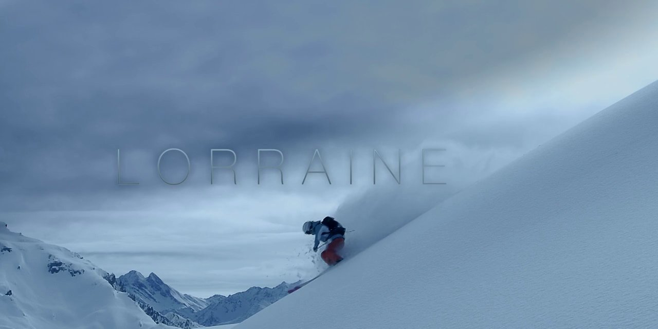 Lorraine. The Movie