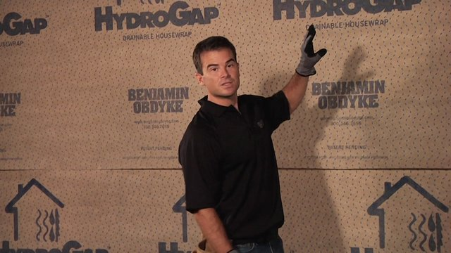 HydroGap® & HydroFlash® Installation Video