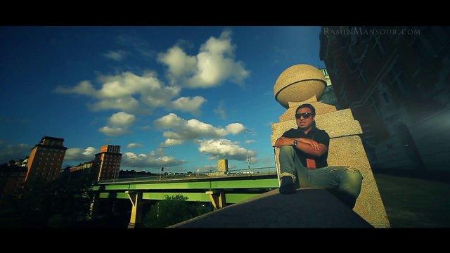 Bewafa - Haris Amir AUG 2012 Full HD