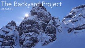The Backyard Project