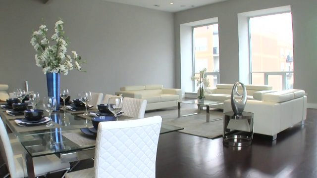 Chicago Real Estate - Condo