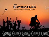 [The Boy Who Flies]