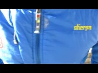 Neil Gresham talks about Sherpa Adventure Gear Clothing